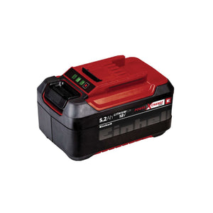 18V 5.2 Ah P-X-C Plus Battery [Without Charger], Battery & Charger,Einhell - greenleif.sg