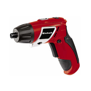 Electric Cordless Turn-able Screwdriver (3.6V) TC-SD 3,6 Li, Screwdriver,Einhell - greenleif.sg