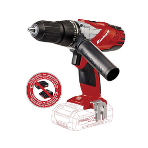 Cordless Impact Drill [TE-CD 18-2 Li-i-Solo] [No Battery Included], Drill,Einhell - greenleif.sg