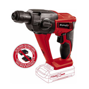 Cordless Rotary Hammer TE-HD 18 Li-Solo [No Battery Included], Hammer,Einhell - greenleif.sg