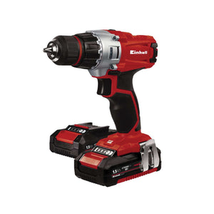 Cordless Drill [TE-CD 18/2 Li Kit] 3.0Ah Battery Charger Set Included, Drill,Einhell - greenleif.sg