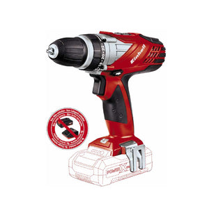 Cordless Drill TE-CD 18 Li E-Solo [No Battery Included], Drill,Einhell - greenleif.sg