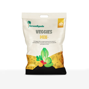 GreenSpade Veggies Mix 20L, ,Green Spade - greenleif.sg