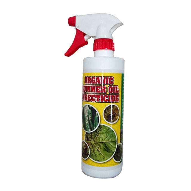 Organic Summer Oil Insecticide Spray (500ml)