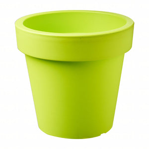 Lofly Pot (245x225mm) - Lime, ,Prosperplast - greenleif.sg