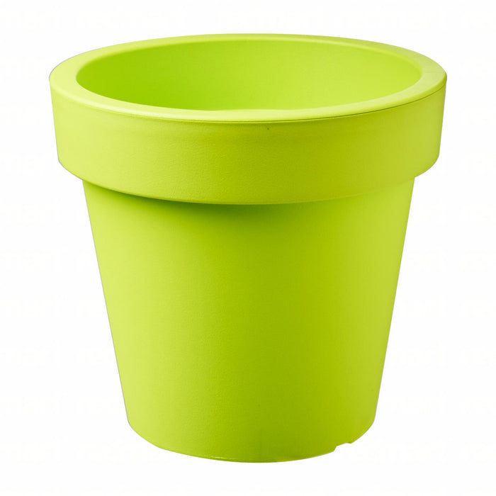 Lofly Pot (245x225mm) - Lime