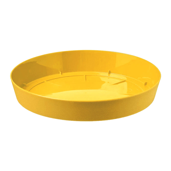 Lofly Saucer 190mm - Indian Yellow