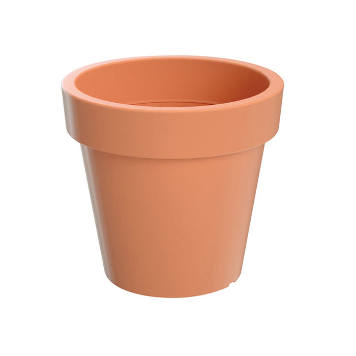 Lofly Pot (293x271mm) - Terracotta