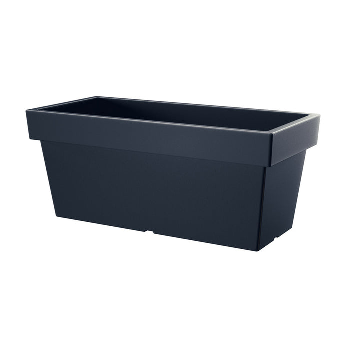 Lofly Case Pot (578x257x224mm) - Anthracite
