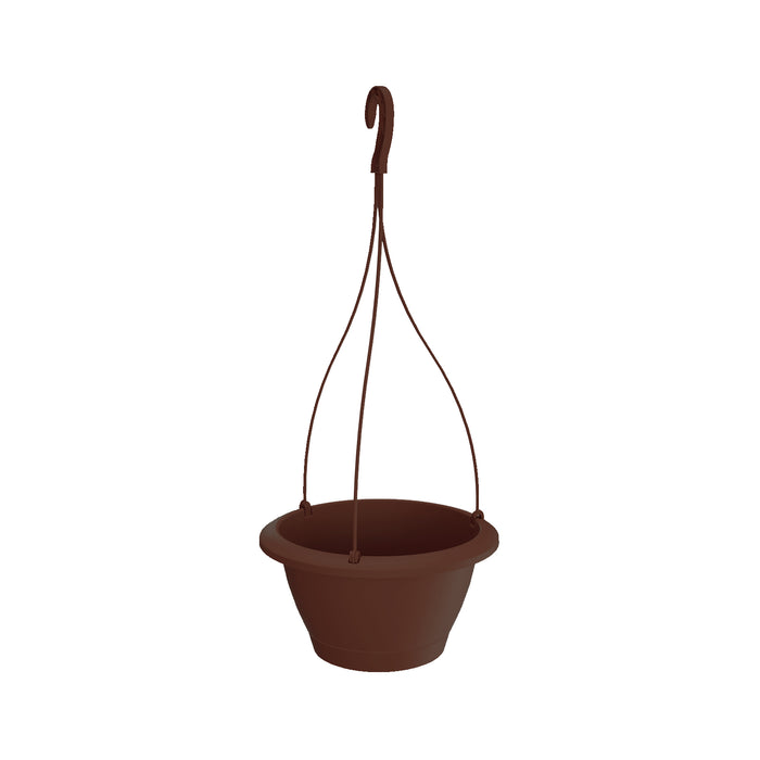 Respana Hanger Pot (270x145mm) - Brown