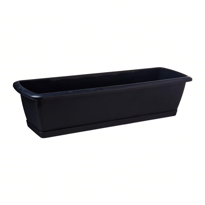 Respana Set Rectangular Planter Box (590x184x150mm)