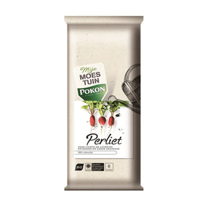Gardening Perlite for Soil (6L), ,Pokon - greenleif.sg
