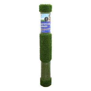 Artificial Green Grass (20mm) 1mx1m, ,Steve & Leif - greenleif.sg