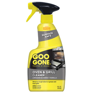 Goo Gone Oven & Grill Cleaner (14 fl oz.), ,Goo Gone - greenleif.sg