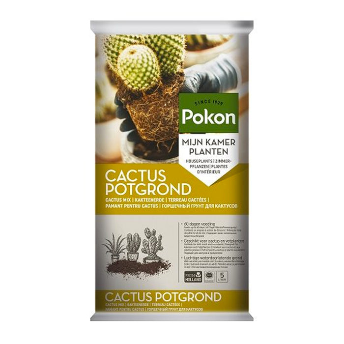 Cactus Potting Mix (5L)
