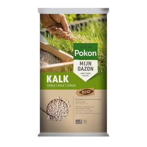 Organic Lime Fertilizer (5KG), ,Pokon - greenleif.sg