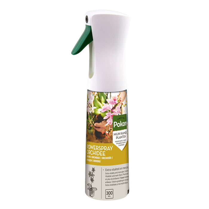 Pokon Orchid Power Spray (300ml)