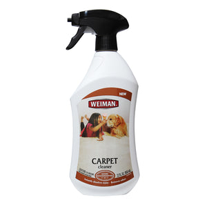 Weiman Carpet Cleaner (22 oz.)