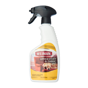 Weiman Fabric & Upholster Cleaner (12 oz.), ,Weiman - greenleif.sg