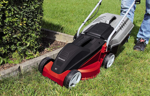 Electric Lawn Mower (1000W) GC-EM 1030, Lawn Mower,Einhell - greenleif.sg