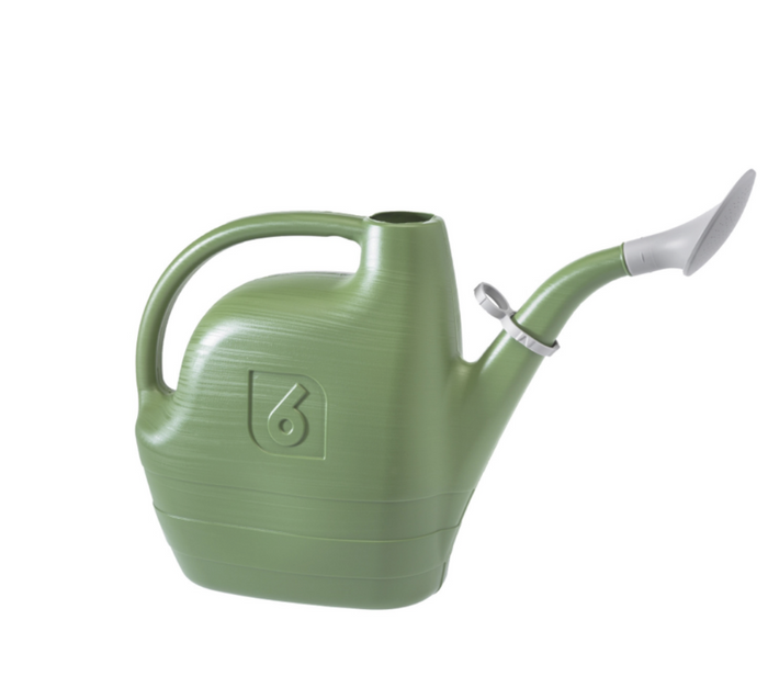 Albatross Garden Watering Can (6L) Olive Green