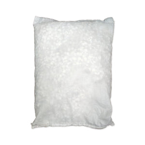 White Pebbles 20kg Bag  (Available in 2 sizes)