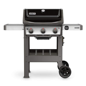 Weber Spirit II E310 - Open Cart 3 burner - Black