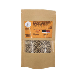 Kampot White Pepper 100g