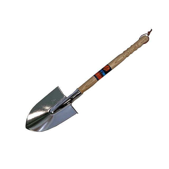 Shovel (Wooden Handle)