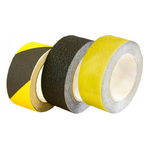 Steve & Leif Outdoor Anti-Slip Tape (50mmx20m)