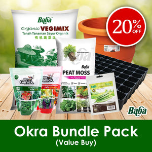 Okra Bundle Pack