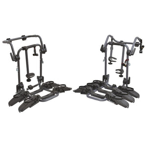 Peruzzo Pure Instinct Rear Bike Carrier 709