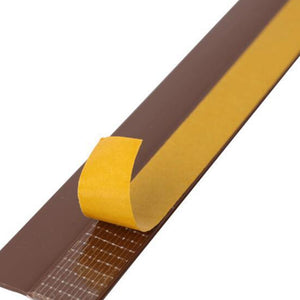 Door Bottom Flipper 915mm - Door Seals