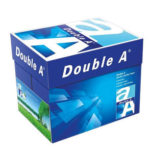 [Bundle of 3] DoubleA PremiumA4 Paper 80gsm - Carton, ,Double A - greenleif.sg
