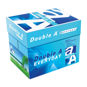 [Bundle of 3] DoubleA Everyday A4 Paper 70gsm - Carton, ,Double A - greenleif.sg