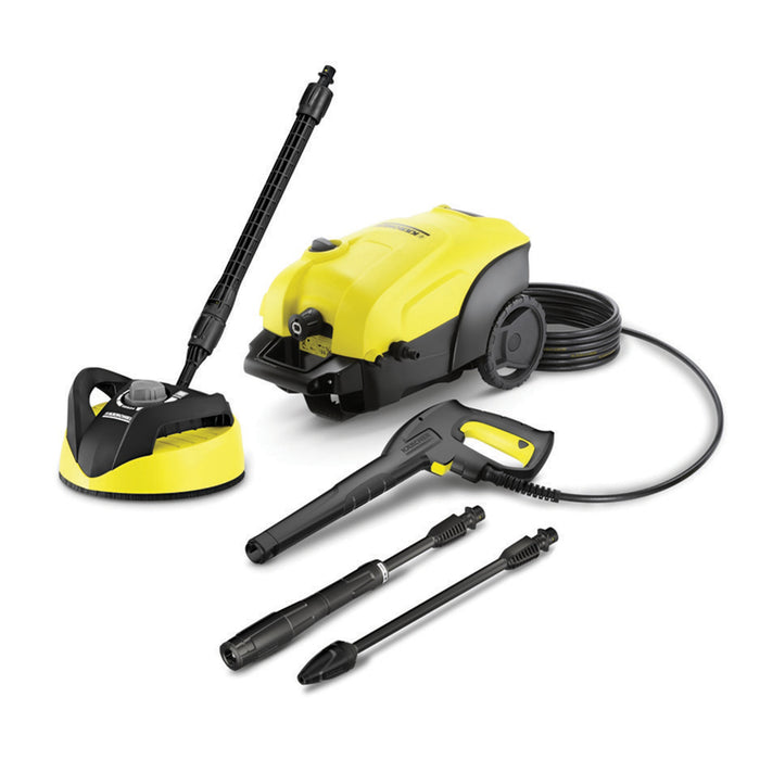 Karcher K4 Compact High Pressure Washer