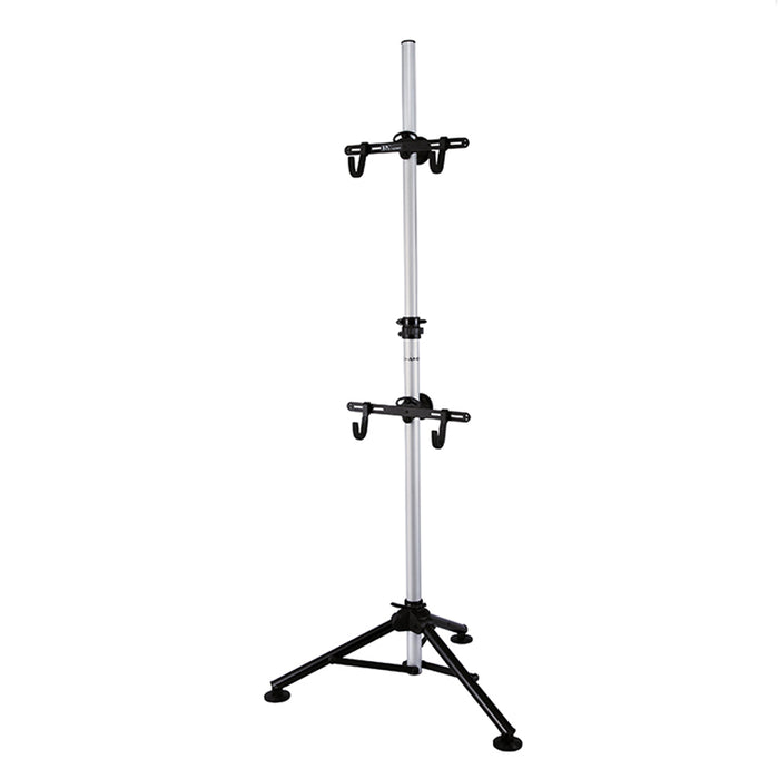 2 Bicycles Display Stand (Foldable)