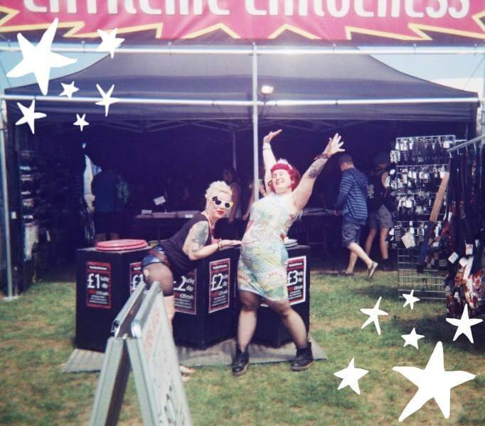 Extreme Largeness Download 2015
