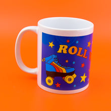 Roll With It Mug - Luna