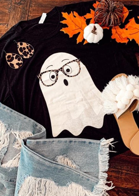 Smarty Pants Ghost Tee