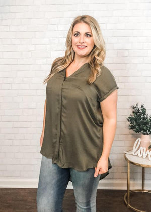 THE BROOKE TOP