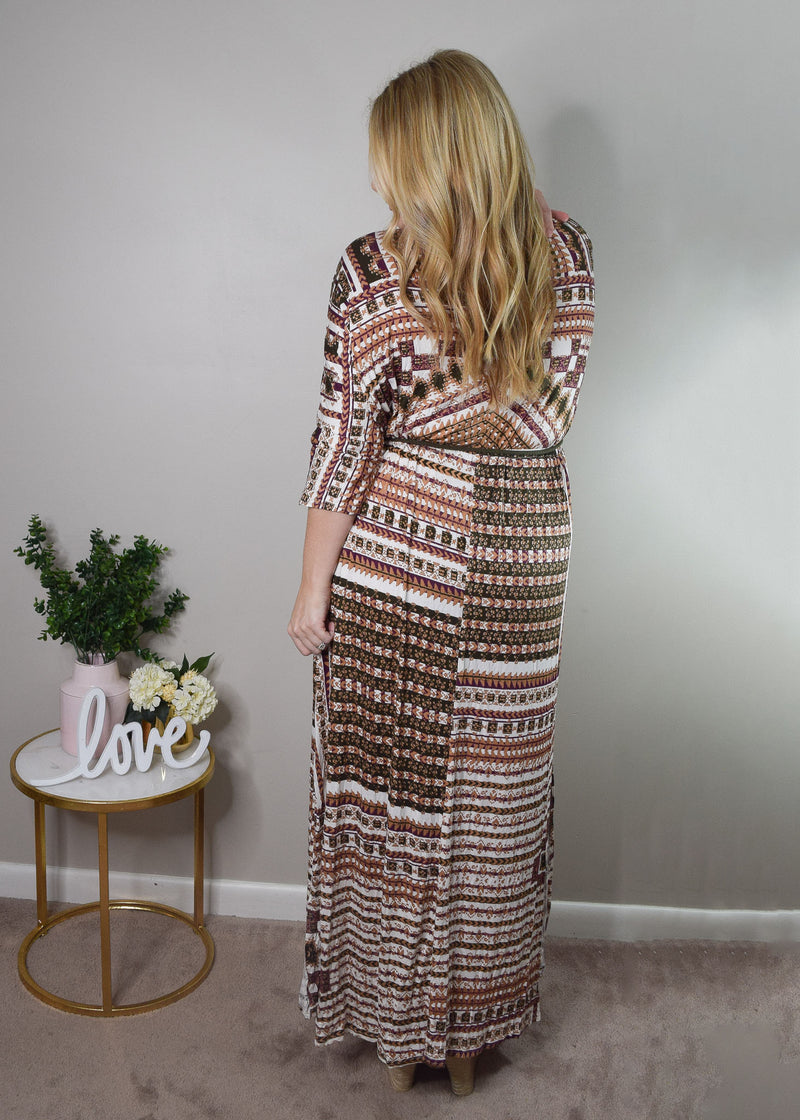 THE ASHLEY DRESS