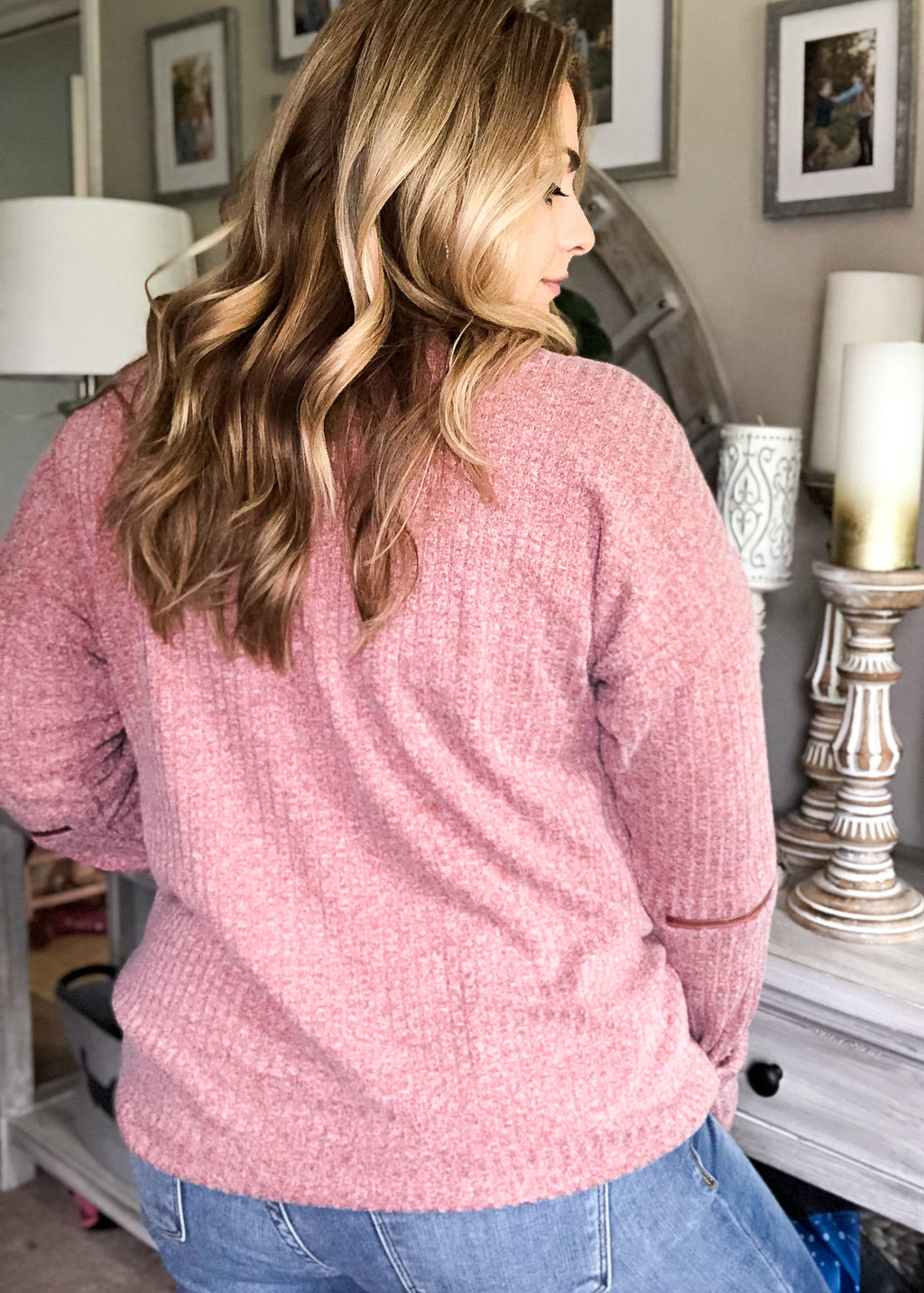 THE AMIE SWEATER