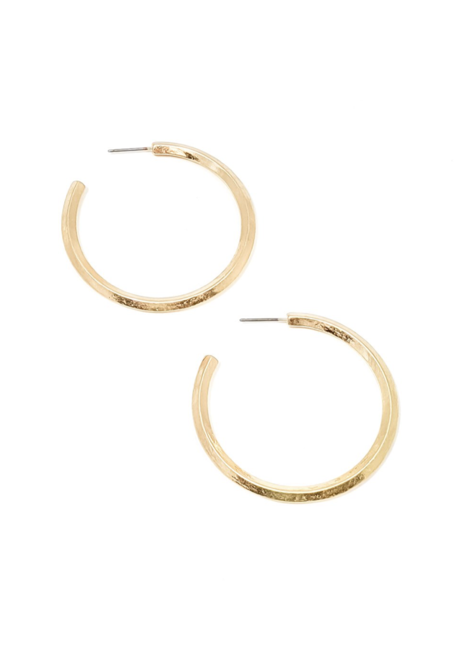 Lee Earrings - Gold