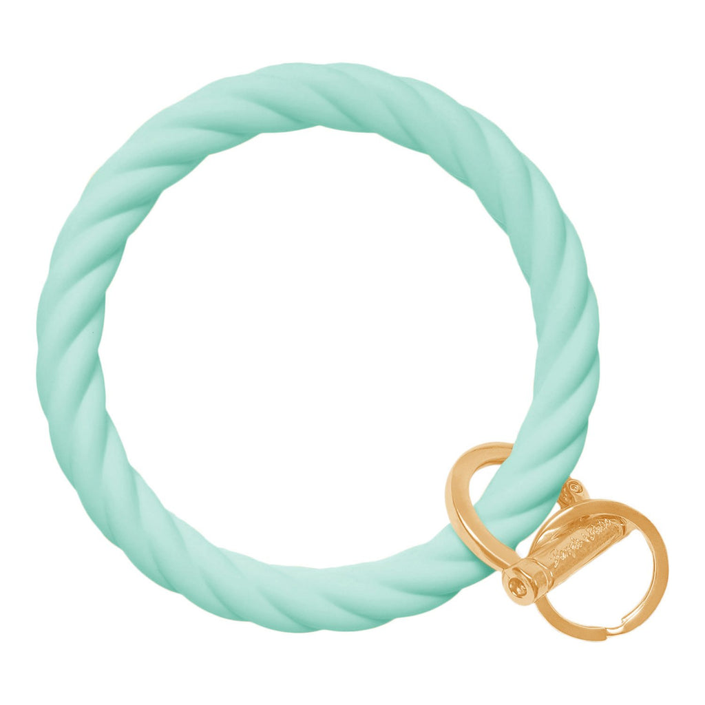 Bangle And Babe - Twist Mint