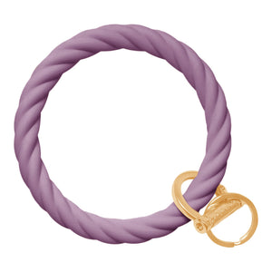 Bangle And Babe - Twist Wisteria