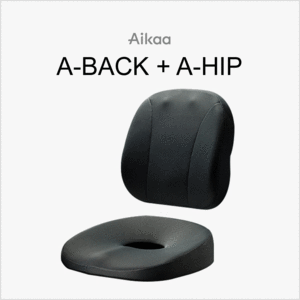 Aikaa Set (A-Back + A-Hip)