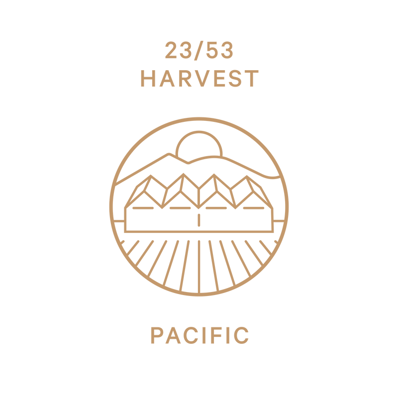 HarvestPacific