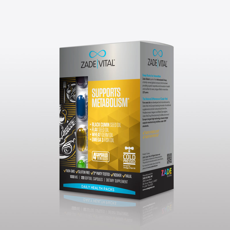 Concept Ketone - Supports Metabolism