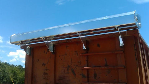"92""/98"" Aluminum Housing - kym-industries"